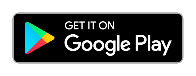 Google app badge logo